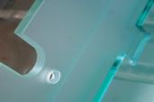Порезка стекла, обработка кромок, сверление отверстий